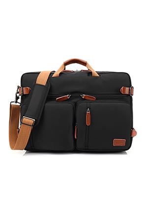 www.misstella.fr - Sac pour ordinateur portable / sac à dos 17 pouces 44x32x16cm