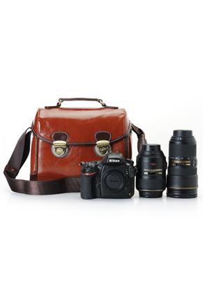 www.misstella.com - Cross body bag suitable for photo camera 29x24x15cm