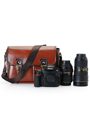 www.misstella.com - Cross body bag suitable for photo camera 29x21,5x13cm