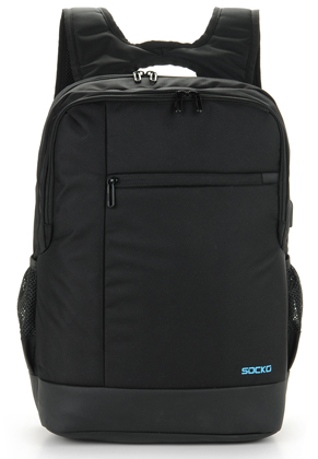 www.misstella.com - Backpack for 17 inch laptop 45x31x16cm