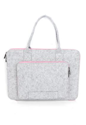 www.misstella.fr - Etui/sac pour ordinateur portable 13 pouces en feutrage