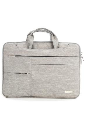 www.misstella.nl - Laptop sleeve / laptoptas 13,3 inch 34x25x3cm