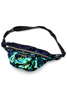 www.misstella.com - Bum bag with reversible sequins - F06498