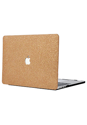 www.misstella.com - Laptop skin/ laptop sticker 13 inch with glitter 31x21,5cm