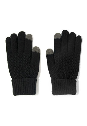 www.misstella.com - Touchscreen gloves