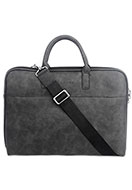 www.misstella.nl - Laptop sleeve / laptoptas 15,6 inch - 16 inch 42,5x32x3cm - F06805