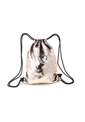 www.misstella.com - Backpack with reversible sequins 42,5x33,5cm