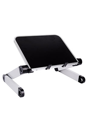 www.misstella.com - Laptop table adjustable 50x26cm