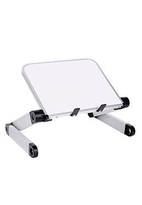 www.misstella.com - Laptop table adjustable 40x26cm