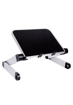 www.misstella.com - Laptop table adjustable 40x26cm