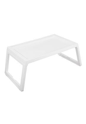 www.misstella.com - Synthetic laptop table foldable 67,5x36x26,5cm