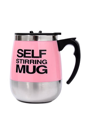 www.misstella.com - Self stirring mug 14x13x10cm