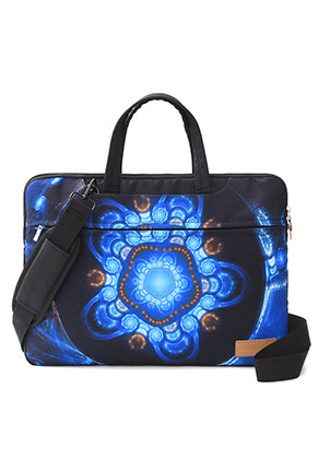 www.misstella.com - Misstella laptop sleeve/laptop bag 17 inch 45x33x2cm