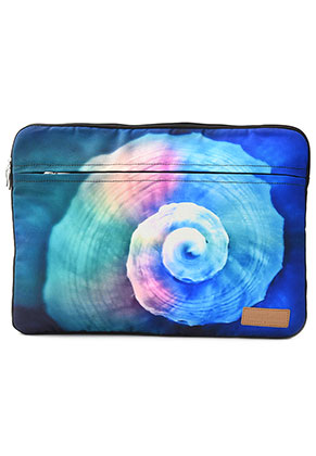 www.misstella.com - Misstella laptop sleeve 17 inch with shell 45x33x2cm
