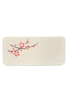 www.misstella.com - Sushi dish rectangle 27,5x13cm