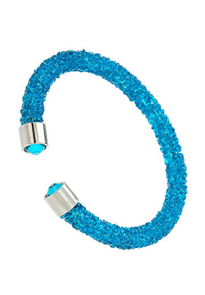 www.misstella.com - Strass cuff bracelet 17cm