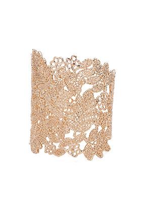 www.misstella.fr - Bracelet manchette 16cm
