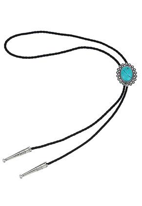 www.misstella.com - Bolo tie necklace 100cm