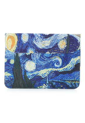 laptop sleeve 14 inch with painting