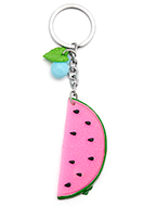 www.misstella.com - Key fob with watermelon 13x3cm - J06824
