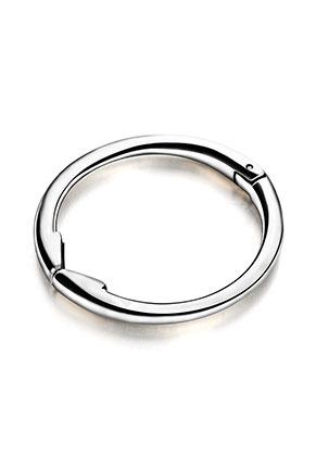 www.misstella.com - Purse hook ring 70x9mm
