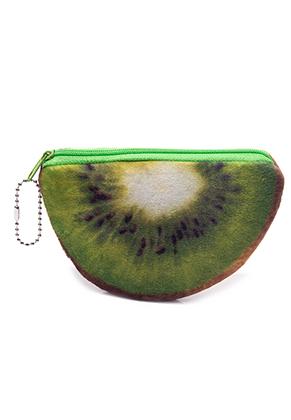 www.misstella.com - Wallet kiwi 14x9,5cm