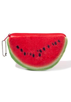 www.misstella.com - Wallet watermelon 14x9,5cm