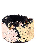 www.misstella.com - Bracelet with reversible sequins - J08318