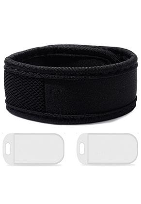 www.misstella.com - Textile anti mosquito bracelet 25cm