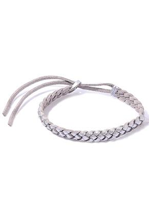 www.misstella.com - Imitation leather anti mosquito bracelet 18-28cm