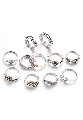 www.misstella.com - Mix metal rings Ø 15-18mm