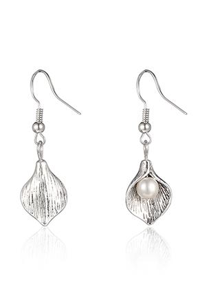 www.misstella.com - Calyx earrings 40x14mm