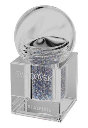 www.misstella.fr - SWAROVSKI ELEMENTS nail art CRYSTALPIXIE Bubble Medium 2G Future Fantasy