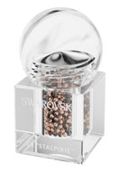 www.misstella.com - SWAROVSKI ELEMENTS nail art CRYSTALPIXIE Bubble Medium 2G Urban Kiss - SW3207