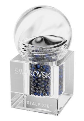 www.misstella.fr - SWAROVSKI ELEMENTS nail art CRYSTALPIXIE Bubble Medium 2G Street Star