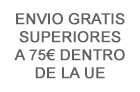 www.misstella.es - Envío