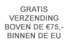 www.misstella.nl - Verzending
