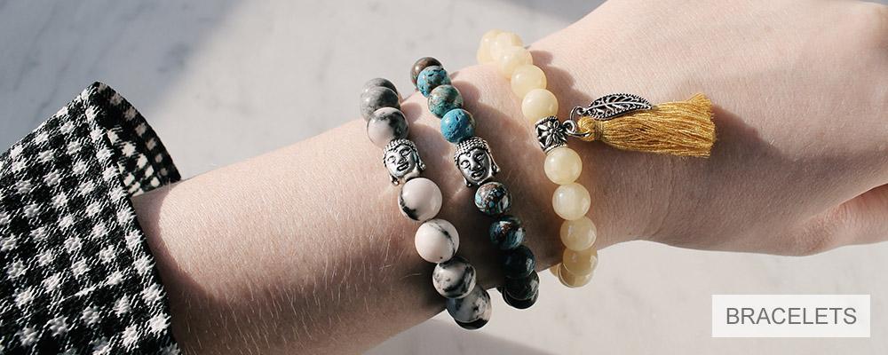 www.misstella.fr - Bracelets