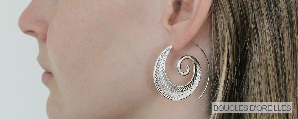 www.misstella.fr - Boucles d'oreilles