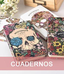 www.misstella.es - Cuadernos de notas