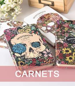 www.misstella.fr - Carnets de notes