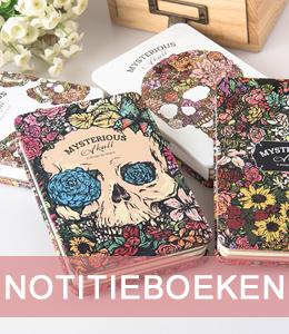 www.misstella.nl - Notitieboekjes