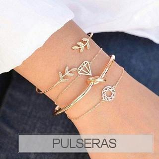 www.misstella.es - Pulseras