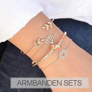 www.misstella.nl - Armbanden