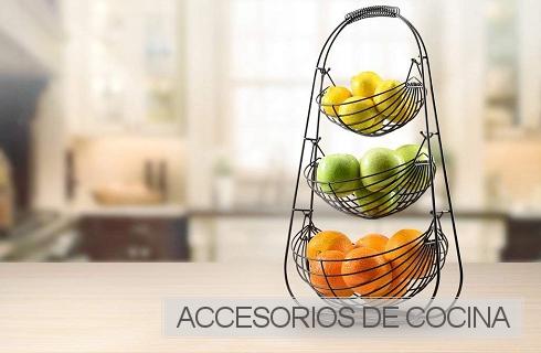 www.misstella.es - Accesorios de cocina