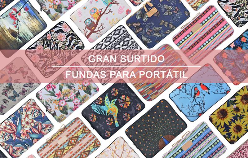 www.misstella.es - Fundas para portátil