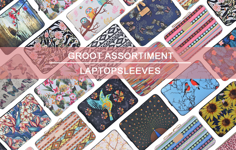www.misstella.nl - Laptopsleeves