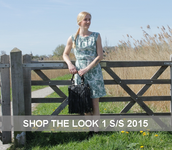 Shop the look 1 SS