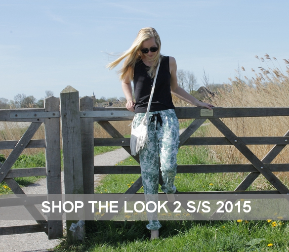 Shop the look 2 SS 2015