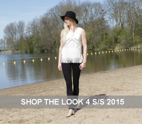 Shop the look 4 SS 2015